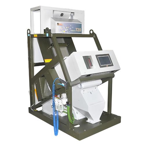 Raw Rice Sorting Machine