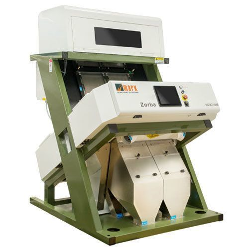 Tamilnadu Rice Color Sorting Machine