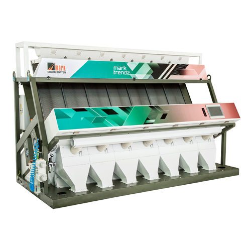Trichromatic Color Sorter