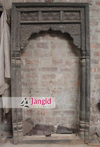 Vintage Handmade Indian Unique Arch
