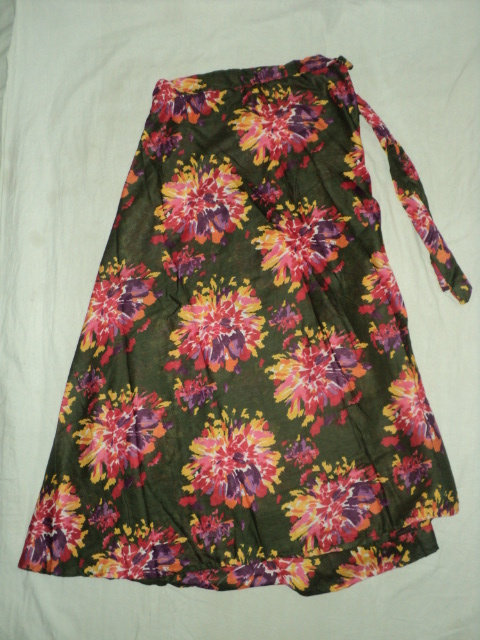 9b72001ed FLOWER PRINTS LONG SKIRTS Exporter, Manufacturer, Trader