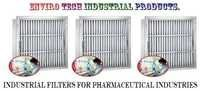 Pharma Industrial Filters