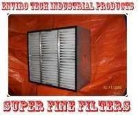Super Fine Filters