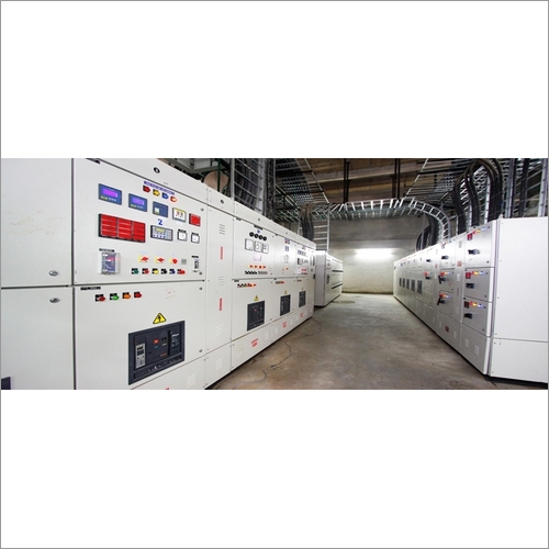 Electrical Turnkey Project