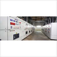 Electric Turnkey Project