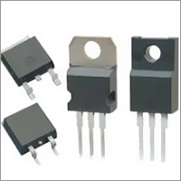 IC Spares Component