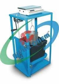 Specific Gravity Apparatus