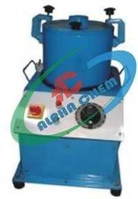 Bitumen Extractor Motorised