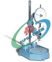 Bitumen pentrometer ordinary