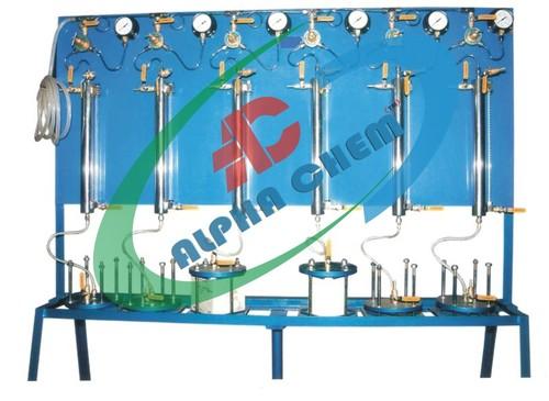 Soil & Civil Engineering Instruments