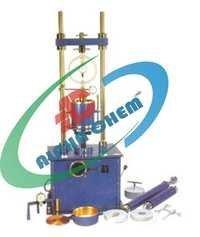 California Bearing Ratio Test Apparatus