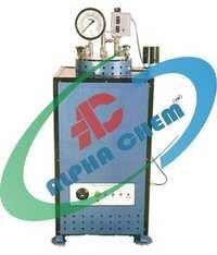 Cement Autoclave