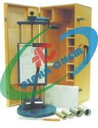 Unconfined Compression Test Apparatus (Spring Type Autographic)