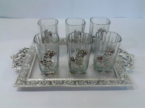Home Decorative Glasses