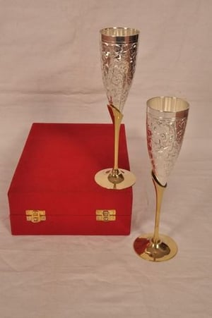 Silver Plated Gift