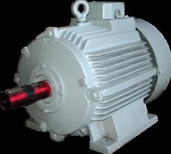 Crane Duty Slip Ring Motor