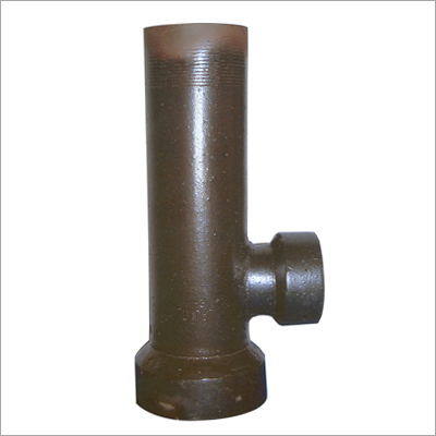 T Joint Sewage Piping