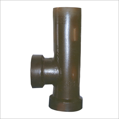 Sewer Pipe Fitting