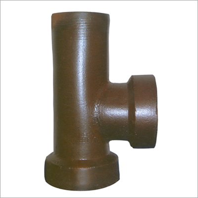 Sewage T Joint