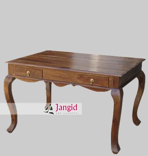 Indian Sheesham Wooden Colonial Furniture