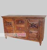 Sheesham Wooden Buffet