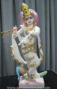 krishna idol