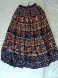 COTTON STRINGS SKIRTS BARMERI NEW