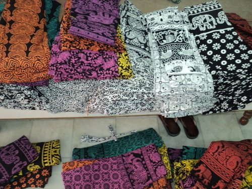 NEW PRINTED LONG SKIRTS WHOLESALE