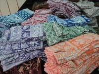 COTTON PRINTED NEW LONG SKIRTS