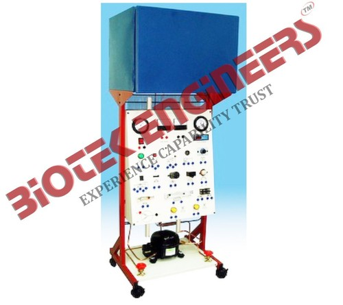 Model of Refrigerator