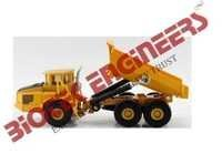 Working Model of Dumper