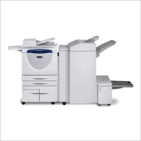 Xerox Machines - Photocopier Machine Manufacturers