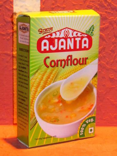 Corn Flour Food Additives