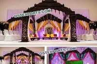 Wedding Temple Mandap Set