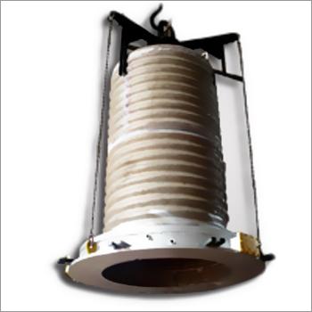 Heat Treatment Furnace Parts