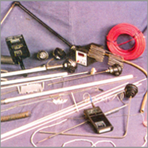Heating Element Oven Parts