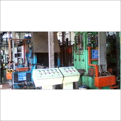 Continuous Gas Carburising Furnace
