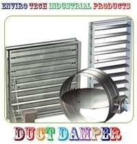 Duct Damper