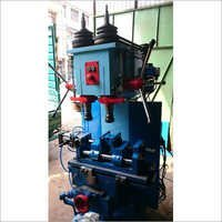 Twin Spindle Drilling Machine