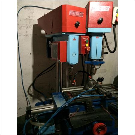 Manual Operating Drilling Machine