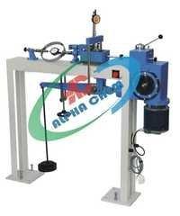 Direct Shear Apparatus Motorized