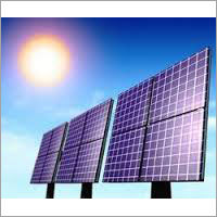 Solar Plant Descaling Chemical