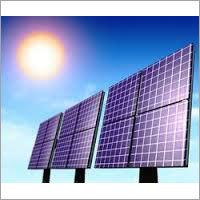 Solar Plant Descaling Chemical