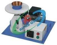 Flow Table Motorized