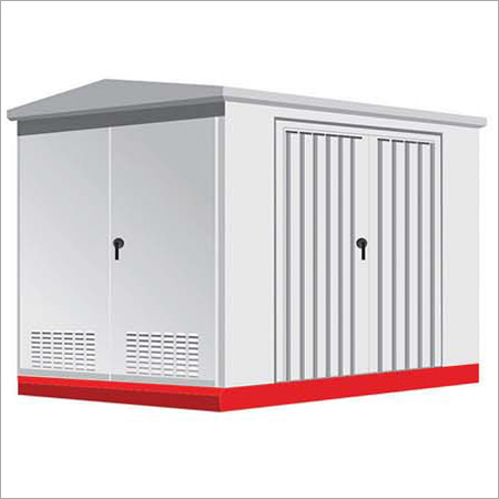 HT Compact Substation