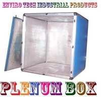 Plenum Box