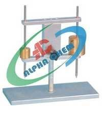 Gillmore needle astm