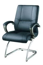 Leatherite Visitor Chair