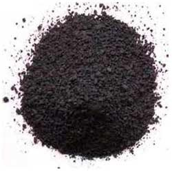 Black Moulding Powder
