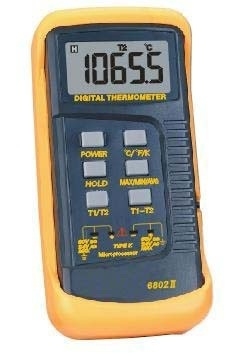Digital thermometer 305